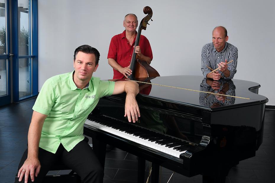 BBS Trio – Bergmann / Bär / Siehoff