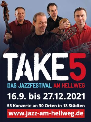 Jazz am Hellweg